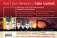 Gems Take Control Ads :: Print Advertising