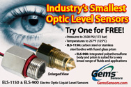 Gems Electro Optic :: Web Advertising