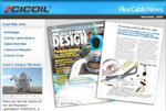 Cicoil - Flex Cable News :: Email Marketing